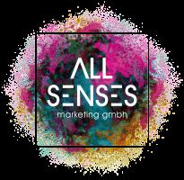 Allsenses Marketing Logo